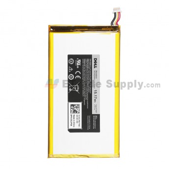For Dell Venue 7 3730 Battery Replacement (4100mAh) - Grade S+