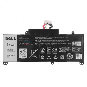For Dell Venue 8 Pro Battery Replacement - Grade S+