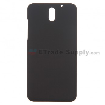 For HTC Desire 610 Protective Case - Black - Grade R