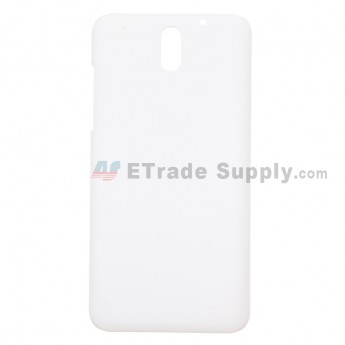 For HTC Desire 610 Protective Case - White - Grade R