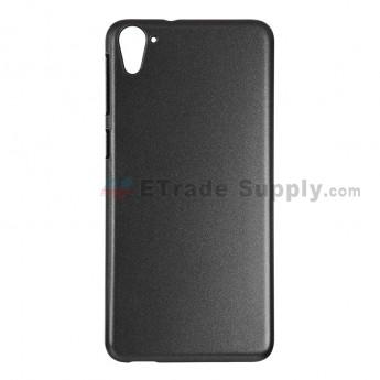 For HTC Desire 826 Protective Case - Black - Grade R