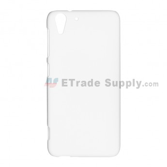 For HTC Desire Eye Protective Case - White - Grade R