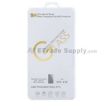 For HTC Desire Eye Tempered Glass Screen Protector - Grade R