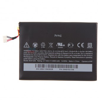 For HTC Flyer Battery Replacement (4000mAh) - Grade S+