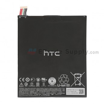 For HTC Google Nexus 9 Battery  Replacement (6700mAh) - Grade S+