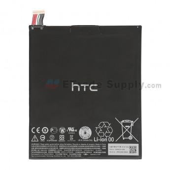 For HTC Google Nexus 9 Battery  Replacement (6700mAh) - Grade S+