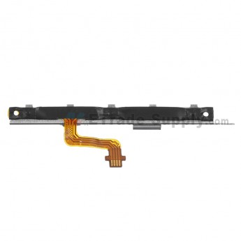 For HTC Google Nexus 9 Power Button and Volume Button Flex Cable Ribbon  Replacement - Grade S+