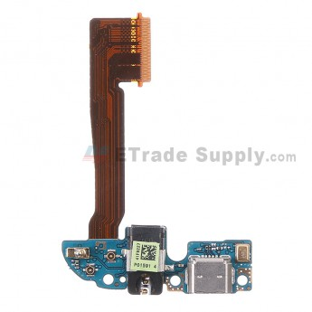 For HTC One M8 Charging Port PCB Board Replacement (AT&T, Verizon) - Grade S+