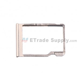 For HTC One Mini 2 SD Card Tray  Replacement - Gold - Grade S+