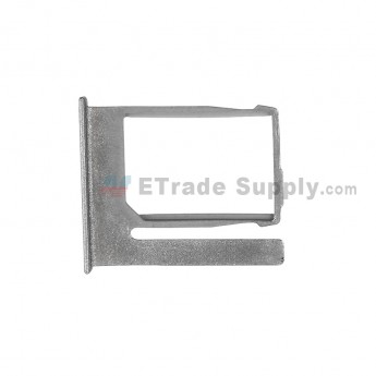 For HTC One Mini 2 SIM Card Tray Replacement - Gray - Grade S+