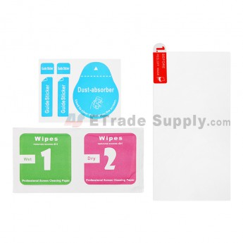For HTC One Mini 2 Tempered Glass Screen Protector - Grade R