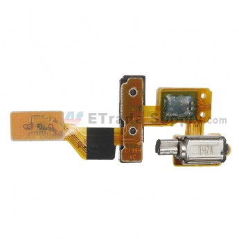 For Huawei Ascend G7 Earphone Jack Flex Cable Ribbon Replacement - Grade S+