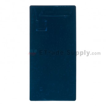 For Huawei Ascend P7 Battery Door Adhesive Replacement - Grade R