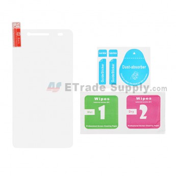 For Huawei Honor 4C Tempered Glass Screen Protector - Grade R