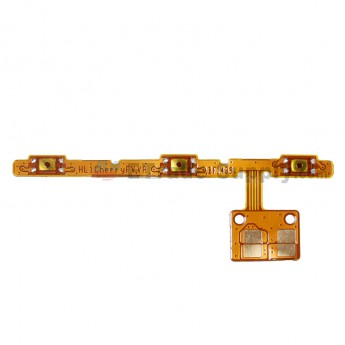 For Huawei Honor 4X Power Button and Volume Button Flex Cable Ribbon Replacement - Grade S+