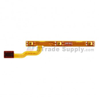 For Huawei Honor 6 Power Button and Volume Button Flex Cable Ribbon  Replacement - Grade S+