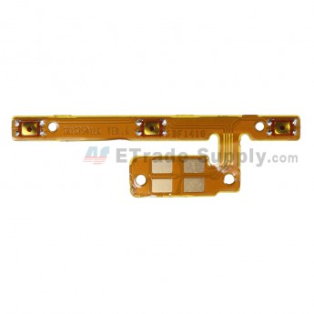 For Huawei MediaPad X1 Power Button and Volume Button Flex Cable Ribbon  Replacement - Grade S+