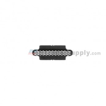 For Huawei P8 Ear Speaker Mesh Cover Replacement - Black - Grade S+