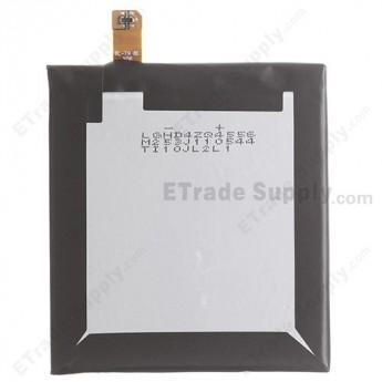 For LG Nexus 5 D820 Battery Replacement (BL-T9, 2300 mAh) - Grade R