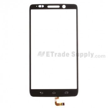 For Motorola Droid Mini XT1030 Digitizer Touch Screen Replacement - Black - Grade S+