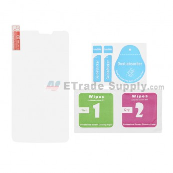 For Motorola Droid Turbo XT1254 Tempered Glass Screen Protector - Grade R