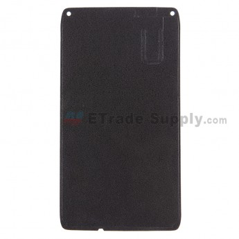 For Motorola Droid Ultra XT1080 Front Housing Adhesive Replacement - Grade R