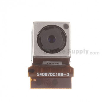 For Motorola Droid Ultra XT1080/XT1080M/XT1060 Rear Facing Camera Replacement - Grade S+