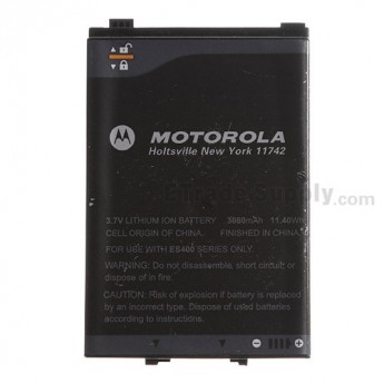 For Motorola ES400, MC45 Battery Replacement(3080 mAh) - Grade S+