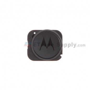 For MT Moto X (2nd Gen.) XT1096 MT Logo - Black - Grade S+