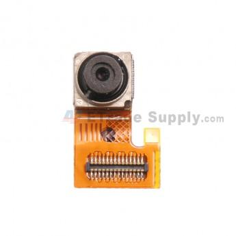 For Motorola Moto X (2nd Gen.) XT1092, XT1095, XT1096, XT1097 Front Facing Camera Replacement - Grade S+