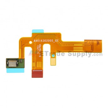 For Motorola Moto X (2nd Gen.) XT1095, XT1096, XT1097 Motherboard Flex Cable Ribbon Replacement - Grade S+