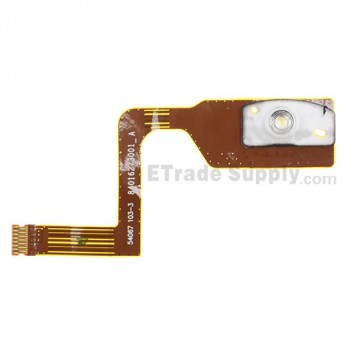 For Motorola Moto X XT1060 Camera Flash Flex Cable Ribbon Replacement - Grade S+