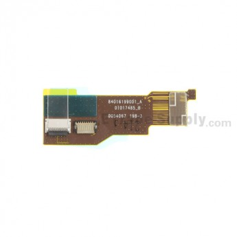 For Motorola Moto X XT1060 Motherboard Flex Cable Ribbon Replacement - Grade S+