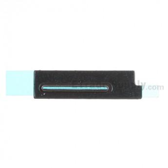 For Motorola Moto X XT1060, XT1058 Ear Speaker Mesh Cover  Replacement - Black - Grade S+