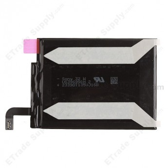 For Nokia Lumia 1520 Battery Replacement - Grade R