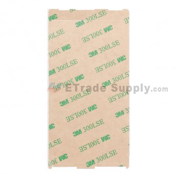 For Nokia Lumia 720 Front Housing Adhesive Replacement - Grade R