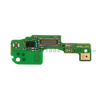 For Nokia Lumia 830 Microphone PCB Board Replacement - Grade S+