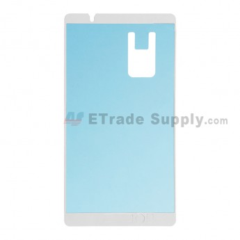 For Nokia Lumia 925 Front Housing Adhesive Replacement - Grade R