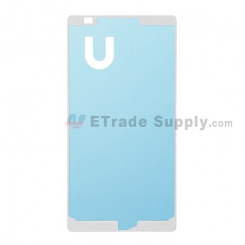 For Nokia Lumia 930 Front Housing Adhesive Replacement - Grade R