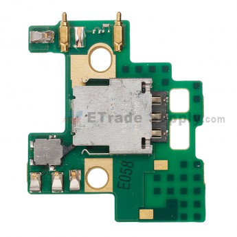 For Nokia Lumia 930 SIM Card Reader Contact PCB Board Replacement - Grade S+