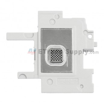 For Samsung Galaxy A3 SM-A300 Loud Speaker Module Replacement - White - Grade S+