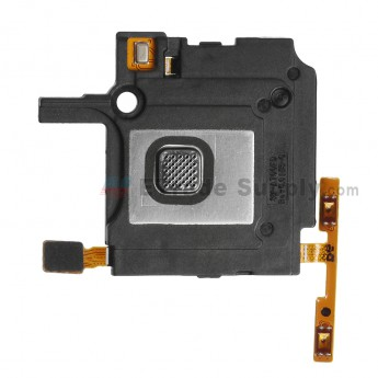 For Samsung Galaxy A7 SM-A700 Loud Speaker Module Replacement - Black - Grade S+