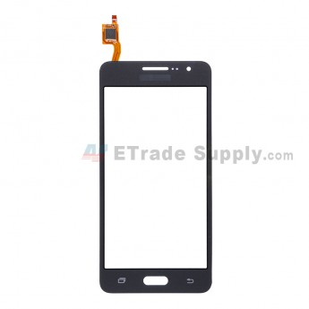 For Samsung Galaxy Grand Prime Samsung-G530H Digitizer Touch Screen Replacement - Black - Grade S+