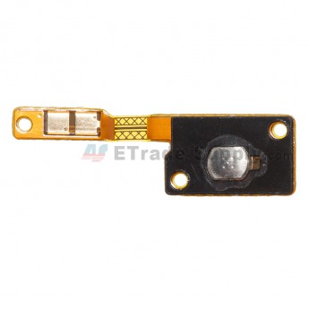 For Samsung Galaxy J1 SM-J100 Home Button Flex Cable Ribbon Replacement - Grade S+