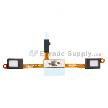 For Samsung Galaxy Mega 2 LTE SM-G750F Navigator Flex Cable Ribbon Replacement - Grade S+