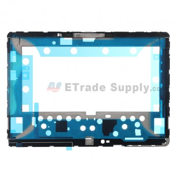 For Samsung Galaxy Note 10.1 2014 Edition SM-P600 Front Housing Replacement - Grade S+