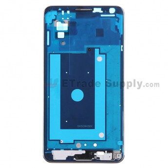 For Samsung Galaxy Note 3 N900 Front Housing Replacement - Grade S+