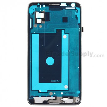 For Samsung Galaxy Note 3 SM-N900R4 Front Housing Replacement - Grade S+