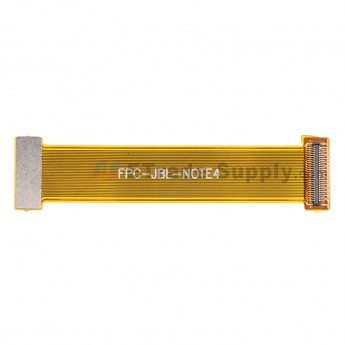 For Samsung Galaxy Note 4 Series LCD Screen Test Flex Cable Ribbon Replacement  - Grade R