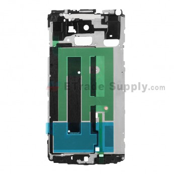 For Samsung Galaxy Note 4 SM-N910R4 Middle Plate Replacement - Grade S+